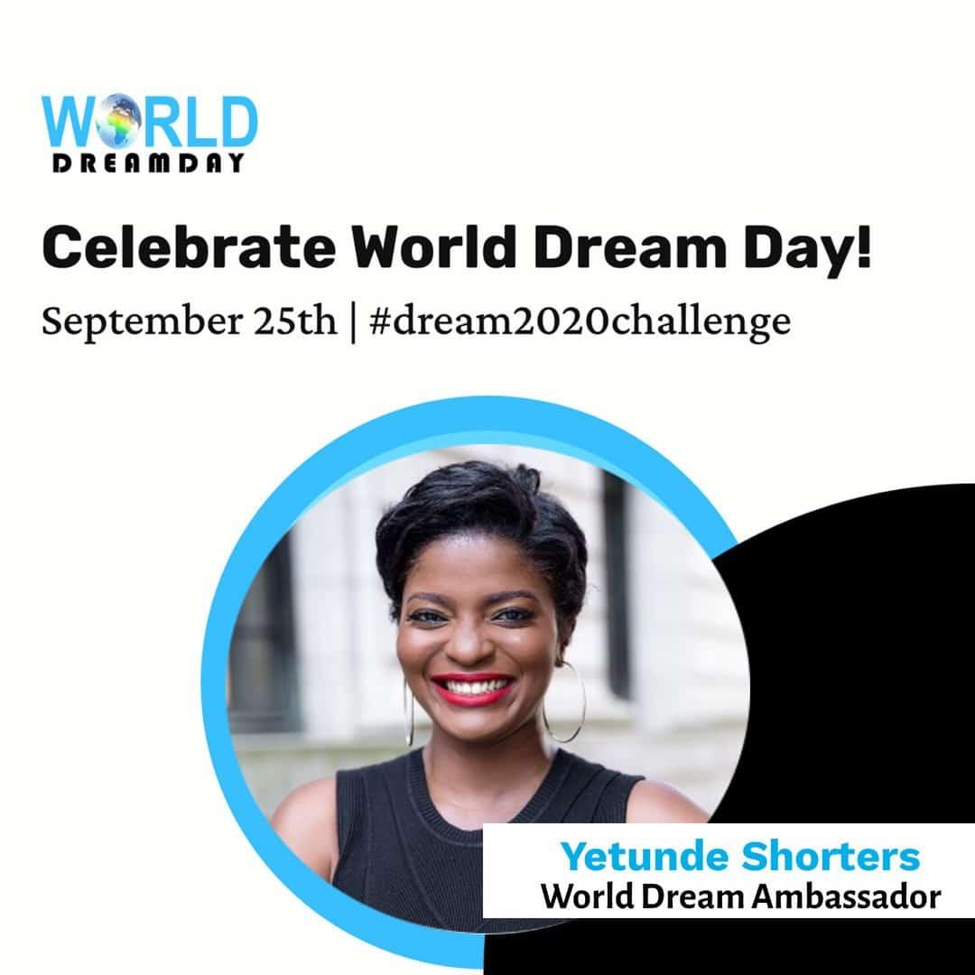 Yetunde-World-Dream-Ambassador